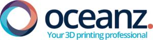 Oceanz 3D printing - PLUSjeKLAS